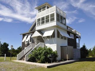 Blue Skies - Ocracoke vacation rentals
