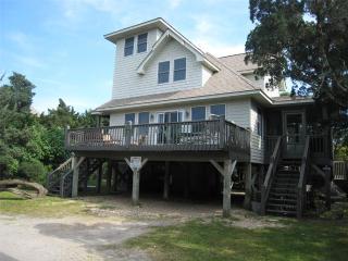 Crows Nest - Ocracoke vacation rentals