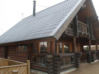 Nice Arborg vacation House with Television - Arborg vacation rentals