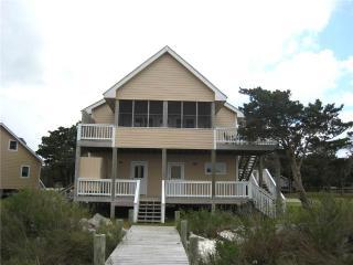 Casey's Creek - Ocracoke vacation rentals