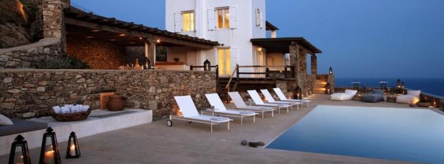 Villa Aristotle - Image 1 - Mykonos - rentals