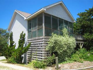 Charming House with DVD Player and Parking - Ocracoke vacation rentals