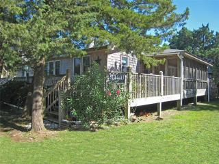 Sea Salt - Ocracoke vacation rentals