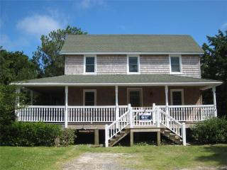 Charming 3 bedroom House in Ocracoke with DVD Player - Ocracoke vacation rentals