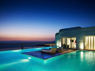 Comfortable Villa with Internet Access and Private Outdoor Pool - Mykonos vacation rentals
