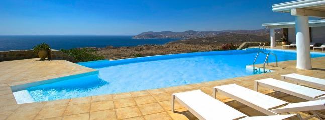 Villa Plato - Image 1 - Mykonos - rentals