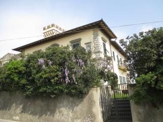 Villa nel chianti  con piscina privata 10k firenze - Romola vacation rentals