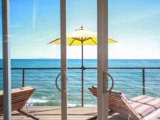 The Malibu Oceanfront Dream Experience - Malibu vacation rentals