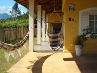 casa para aluguel em temporada ou final de semana - Sao Bento do Sapucai vacation rentals