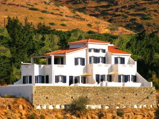Andros Luxury House (2adults+2child Family Sea V) - Kypri vacation rentals