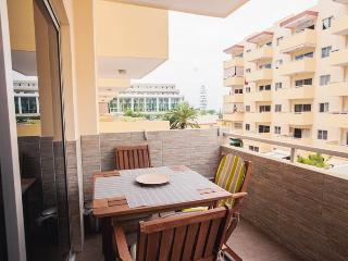 Apartment in Los-Cristianos near beach free wi-fi - Los Cristianos vacation rentals
