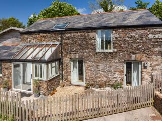 Comfortable 2 bedroom House in North Huish with Internet Access - North Huish vacation rentals