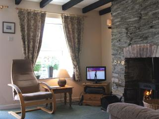 2 bedroom House with Internet Access in Wadebridge - Wadebridge vacation rentals