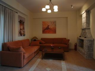 2 bedroom Villa with Internet Access in Methoni - Methoni vacation rentals