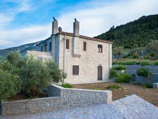 Villa Lavanda e pietra - Epidavros' hidden gem - Epidavros vacation rentals