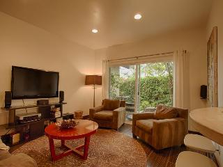 Cozy two bedroom in the heart of Venice only steps to Abbot Kinney - Venice Beach vacation rentals