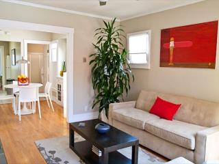 Great one bedroom on the historical Windward Ave - Venice Beach vacation rentals