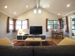 Very Bright and Spacious One Bedroom Guest house with Patio - Venice Beach vacation rentals
