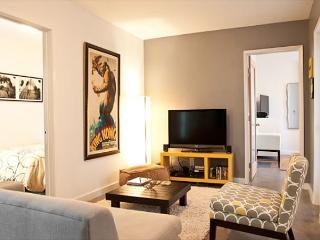 Modern, two bedroom vacation home only steps  to Abbot Kinney - Venice Beach vacation rentals