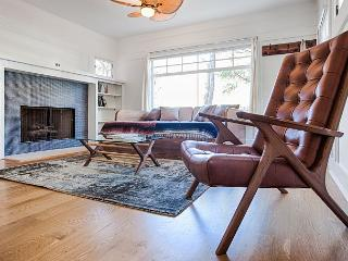 Spacious, Remodeled Venice Studio Just Two Blocks from the Beach - Venice Beach vacation rentals