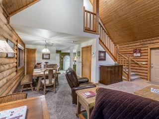 Hideaway Cabin - Huntsville vacation rentals