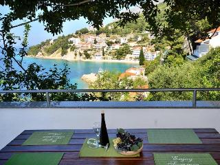 Modern apartment with great view - Mimice vacation rentals