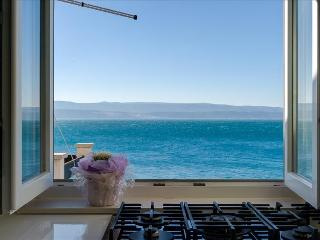 """Studio """"Val 5"""" few meters from the sea - Mimice vacation rentals"""