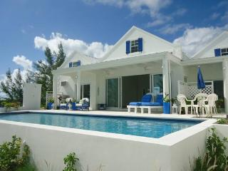 Brand New Home on the Waterway - Providenciales vacation rentals