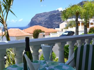 Comfortable and Peaceful apartment in Los Gigantes - Los Gigantes vacation rentals