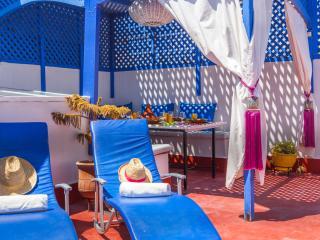 RIAD typique et cosy dans la Medina - Essaouira vacation rentals