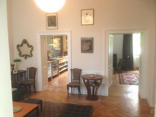 Beautiful Condo with Dishwasher and Toaster - Cluj-Napoca vacation rentals