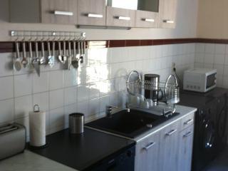 Très bel appartement avec terrasse à 4km de la mer - Villeneuve-les-Maguelone vacation rentals
