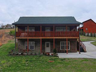 4 bedroom House with Internet Access in Pigeon Forge - Pigeon Forge vacation rentals