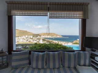 3 bedroom House with Internet Access in Korissia - Korissia vacation rentals