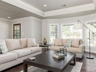 Nichols Hills/OKC Brand New Home - Oklahoma City vacation rentals