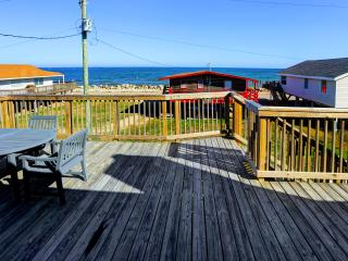 Quiet Beach House with 360 Views - Freeport vacation rentals