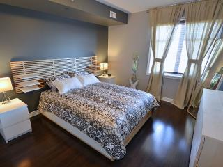 Luxury Condo with all amenities for rent - Laval vacation rentals