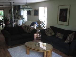 Bright House with Internet Access and Long Term Rentals Allowed (over 1 Month) - Salt Spring Island vacation rentals