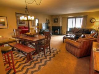Nice Apartment with Deck and Internet Access - Beaver Creek vacation rentals