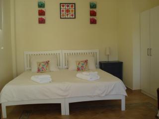 Casa Dos Sonhos Apricot Studio Apartment - Moncarapacho vacation rentals