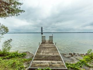 Modern Century on Lake Couchiching - Orillia vacation rentals