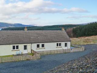 POPPIES COTTAGE, romantic retreat, sauna, woodburner, dogs welcome, terrace cottage near Salen, Ref. 938199 - Salen vacation rentals