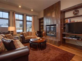 2 bedroom Apartment with Deck in Steamboat Springs - Steamboat Springs vacation rentals