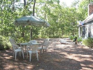 Bright House with Deck and Internet Access - Wellfleet vacation rentals