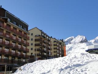 LCB APARTAMENTS PIE DE PISTAS - 4/6 estandar - Encamp vacation rentals