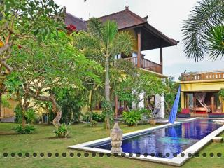Villa island of the Gods, Bali - Keramas vacation rentals