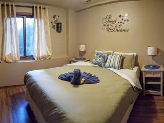 Serene Rock Haven Retreat In The Heart Of CDA - Coeur d'Alene vacation rentals