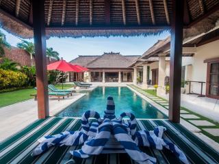 4 Bedoom - Villa Vara - Central Seminyak - Seminyak vacation rentals
