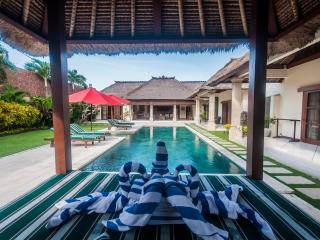4 Bedroom Private Pool Villa Central Seminyak - Seminyak vacation rentals