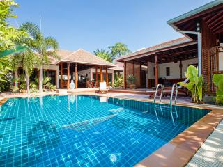 Lovely Villa with Internet Access and A/C - Ao Nang vacation rentals